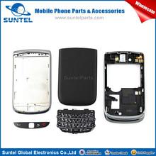 Top Quality Original Housing For Blackberry 9800 Black