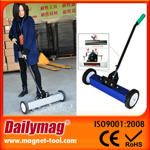 High Quality Rolling Magnetic Sweeper Wand