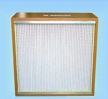 air filter hepa filter cooling pads for air cooler