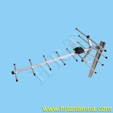 460~870mhz digital outdoor yagi TV antenna TDJ-0408Y7
