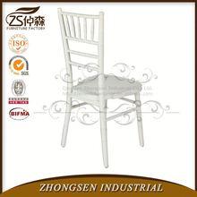 Top Quality White Classy Chiavari Chair