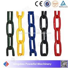 g80 alloy high tensile long link welding chain manufacturer