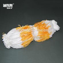 Polyester Basketball Net For 1 Pc Ball