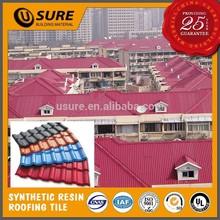 terracotta sheet aluzinc sun roof tile for house