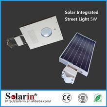 engery solar deck post light