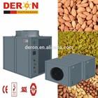 China heat pump dryer dry machine for industrial use tobacco fruit tea leaf sea food wood dryer
