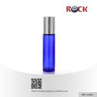 Essential use bottle and aluminum tubes screw cap