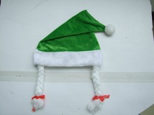 classical christmas hat