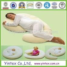 Microfiber Filling Body Pillow Soft Cotton Body Pillow