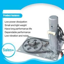 low noice save stable tubular motor for garage door