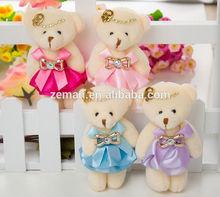 wholesale small plush teddy bear