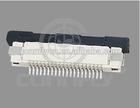 DS1020-09 series connectors 0.5mm FPC ZIF R/A SMT TYPE