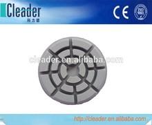 metal bond diamond polishing pads