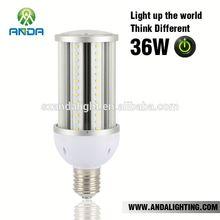 High performance street light 195 led street light user manual