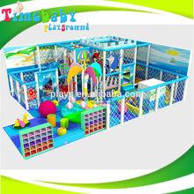 HSZ-HXJD6005 plastic forest animals toys,indoor soft playground