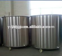 1000L Stainless Steel Storage Tank