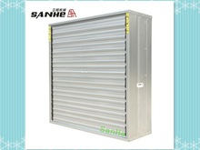 SANHE Best Price Professional Energy-Saving industrial roof ventilation fan