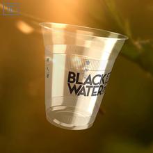 U360Y-P PP 12oz 360ml - disposable plastic cups coffee