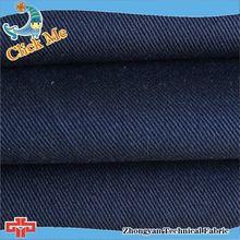 Discount 93% cotton 7% spandex 4ways stretch twill fabric