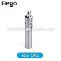 2200mah 0.5ohm Passthrough E Cig Wholesale Joye eGo ONE Kit