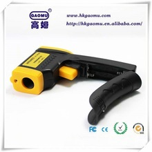 High Accuracy Non-Contact Infrared IR Temperature Gun Digital Thermometer application of water level indicator