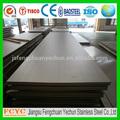 de alta calidad de grado 309s resistente al calor de metales hojas de acero inoxidable