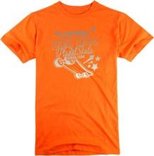 2015 good quality slim fit blank tshirt print tshirt sample plain tshirt