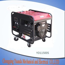 Backup Power Generator for Shop or Company