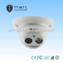 1/2.5 CMOS Full HD 1080P IP65 IR Waterproof Dome Home and Outdoor POE 5MP IP Camera indoor ir cctv dome camera