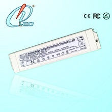 DALI dimmable led driver compatible with 0-10V dimming method 25-42V 1450mA