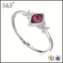 Crystal Fashion Luxury anti-static bracelet