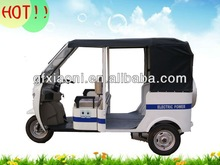 Electric Vehicle Manufacturer, Electric Three Wheeler With Cheap Price