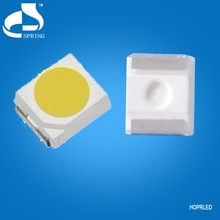 High brightness 2012 new design 0.2w 3528 660nm red smd led