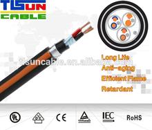 450/750V~0.6/1kV XLPE Cable,Flame-retardant instrumentation cable