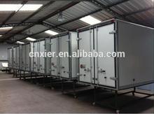 Carga tranportation caminhão / howo van cargo truck carga seca