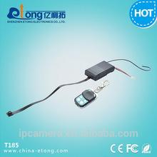 2015 world smallest fastener 720P HD 1.3 mega portable thermal imaging camera(T185)