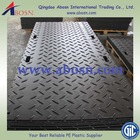 HDPE ground composite rig mat/Heavy Duty Platform