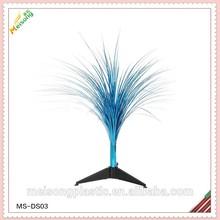 Home,office,exclusive shop decoration pet holo ribbon flower