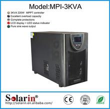 house using solar lighting 12v 24v 1000w inverter transformer