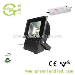 5 years guarantee high quality IP65 CE ROHS SAA 70w led flood light