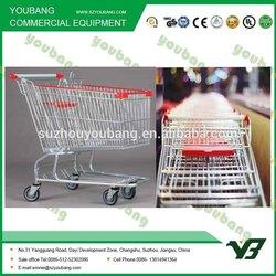 2015 Best-selling American shopping trolley120L
