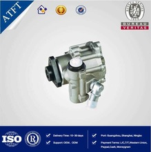 Wholesale Auto Parts Hydraulic Steering Pump for Audi A6 4F OEM:4F0 145 155