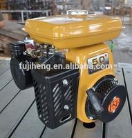 Robin gasoline engine ey20( 5Hp), Robin gasoline engine ey20.