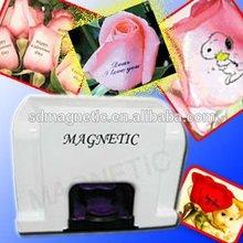 portable digital nail art printer for sale /nail printing machine