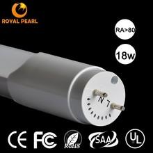 led foam ball light 18w high bay led lampe led ul tube t8 RA80