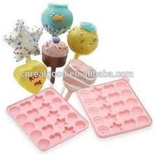 FDA & LFGB 20pcs Tasty top Cake Pops