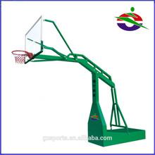 2015 new outdoor&indoor International Standard Movable Basketball Stand JN-0304