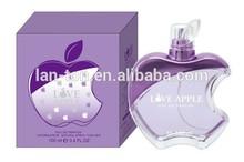 Hot selling and original design brand perfume for women perfume & fragrance