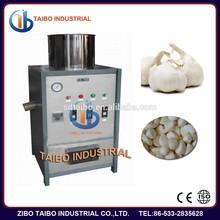 electric superior quality machine peeling garlic