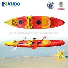 2 persons sea kayak Rotomolding Plastic